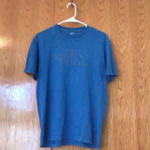 The NorthFace t-shirt